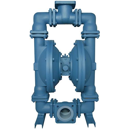 QBY系列氣動(dong)隔膜泵