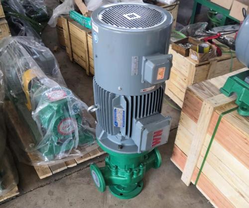 变频耐腐蚀水泵