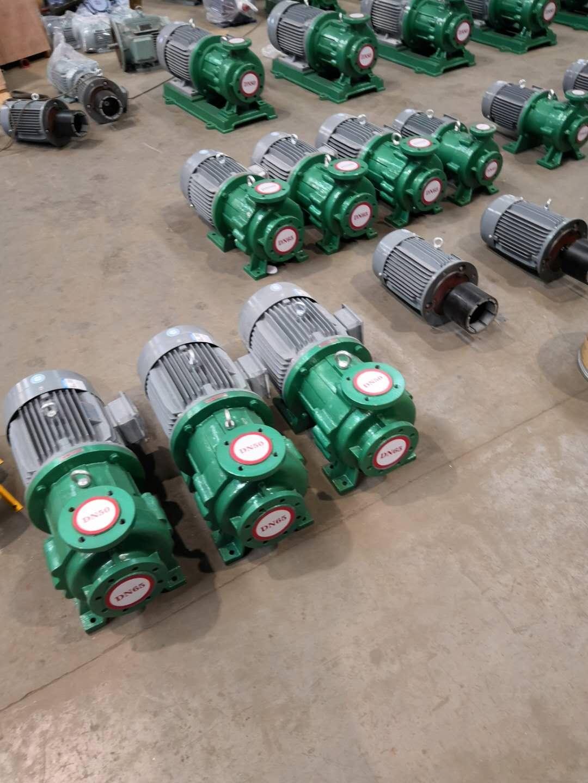 化工泵 电机