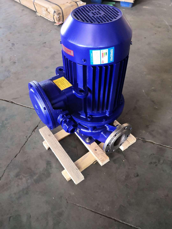 立式循环泵