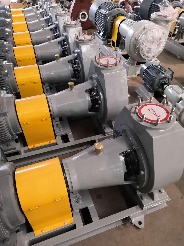 WJMB耐腐耐颗粒泵